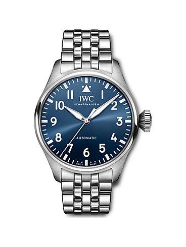 IWC Herrenuhr Big Pilot's Watch  IW329304