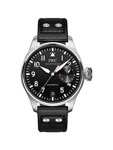 IWC Herrenuhr Big Pilot's Watch IW500912