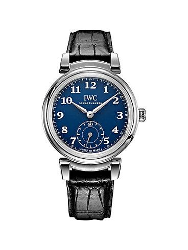 IWC Herrenuhr Da Vinci  Automatic IW358102
