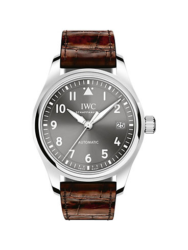 IWC Herrenuhr Pilot's Watch Classic IW324001