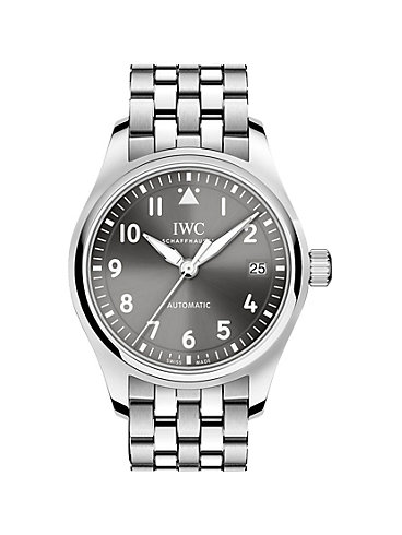IWC Herrenuhr Pilot's Watch Classic IW324002