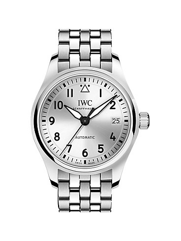 IWC Herrenuhr Pilot's Watch Classic IW324006
