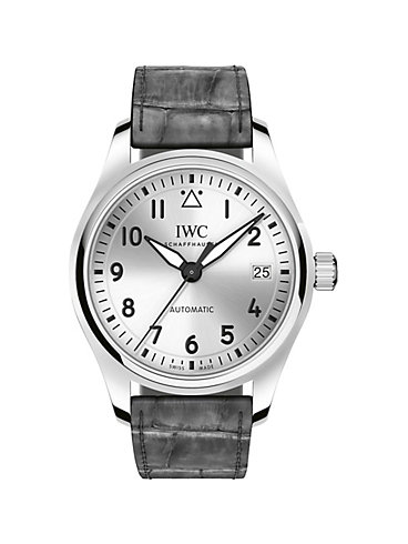 IWC Herrenuhr Pilot's Watch Classic IW324007