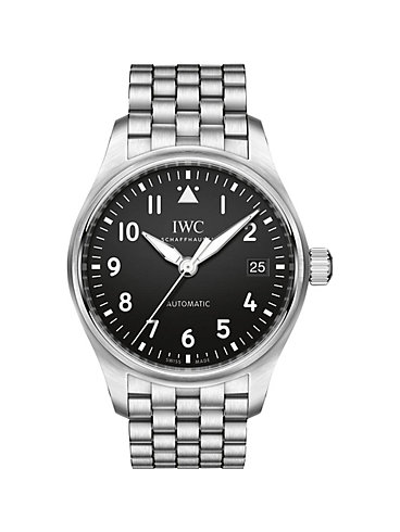 IWC Herrenuhr Pilot's Watch Classic IW324010