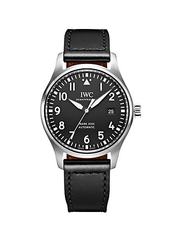 IWC Herrenuhr Pilot's Watch Classic IW327001