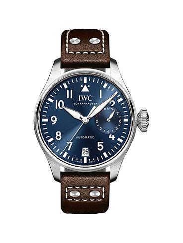 IWC Herrenuhr Pilot's Watch Le Petit Prince IW501002