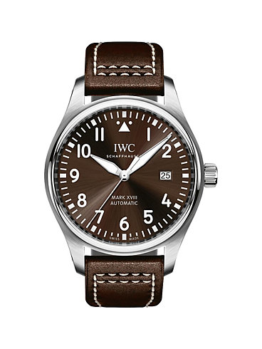 IWC Herrenuhr Pilot's Watch Mark XVII IW327003