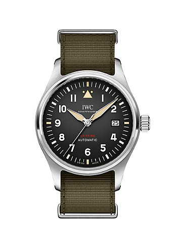 IWC Herrenuhr Pilot's Watch Spitfire IW326801