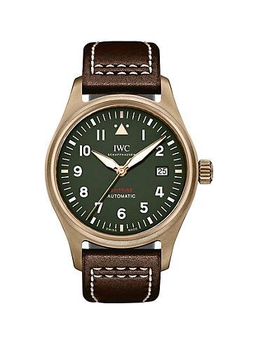 IWC Herrenuhr Pilot's Watch Spitfire IW326802