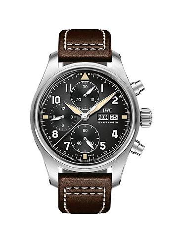 IWC Herrenuhr Pilot's Watch Spitfire IW387903