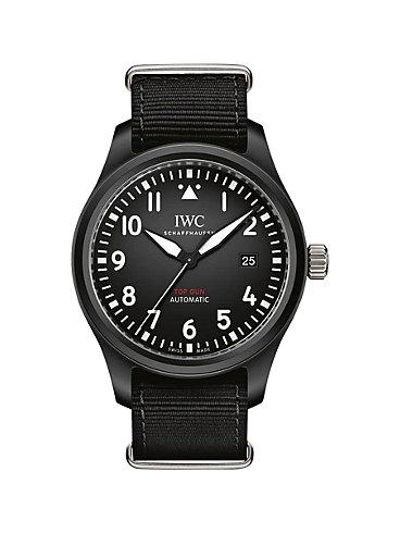 IWC Herrenuhr Pilot's Watch Top Gun IW326901