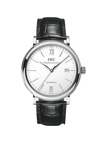 IWC Herrenuhr Portofino Automatic IW356501