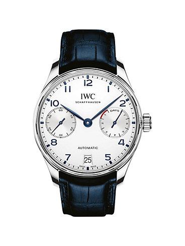 IWC Herrenuhr Portugieser Automatic IW500705