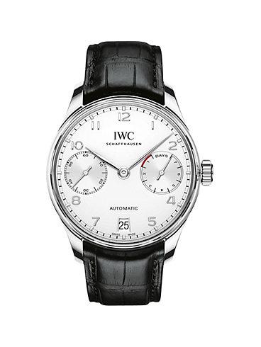 IWC Herrenuhr Portugieser Automatic IW500712