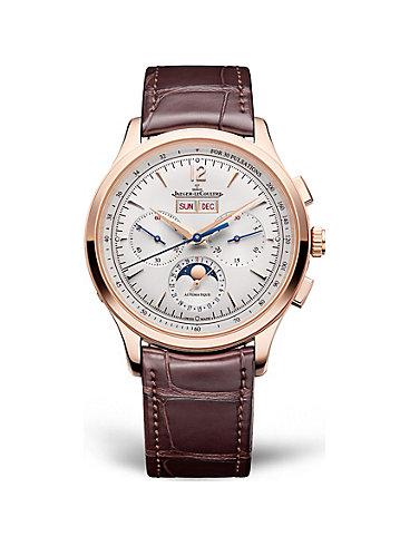 Jaeger-LeCoultre Chronograph Master  Control Chrono Calendar Q4132520