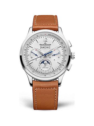 Jaeger-LeCoultre Chronograph Master  Control Chrono Calendar Q4138420