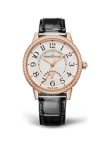 Jaeger-LeCoultre Damenuhr Rendez-Vous  Night & Day Medium Q3442430