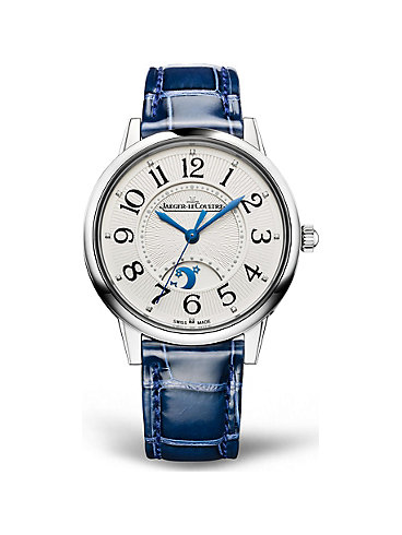 Jaeger-LeCoultre Damenuhr Rendez-Vous  Night & Day Medium Q3448410