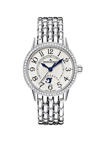 Jaeger-LeCoultre Damenuhr Rendez-Vous Night & Day  Night & Day Q3468121