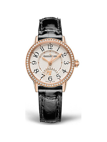 Jaeger-LeCoultre Damenuhr Rendez-Vous  Night & Day Small Q3462430