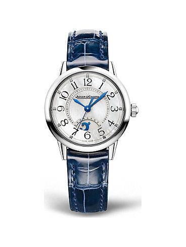 Jaeger-LeCoultre Damenuhr Rendez-Vous  Night & Day Small Q3468410