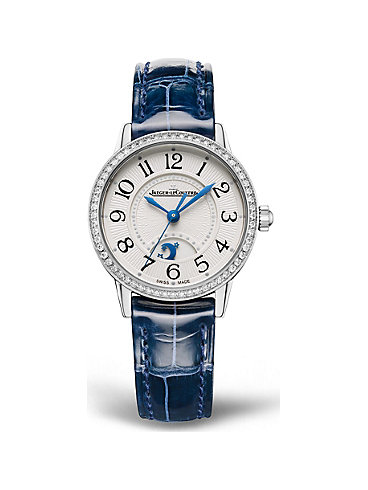 Jaeger-LeCoultre Damenuhr Rendez-Vous  Night & Day Small Q3468430