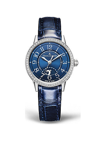 Jaeger-LeCoultre Damenuhr Rendez-Vous  Night & Day Small Q3468480
