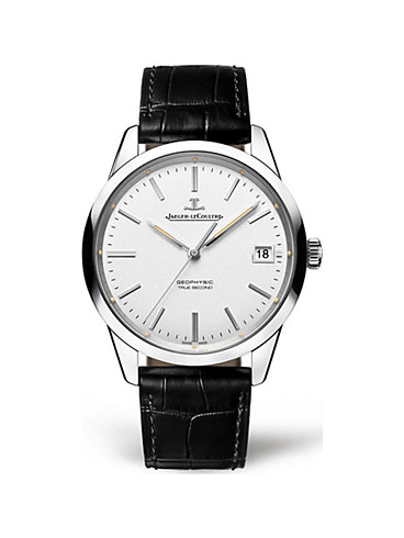 Jaeger-LeCoultre Herrenuhr Geophysic  True Second Q8018420