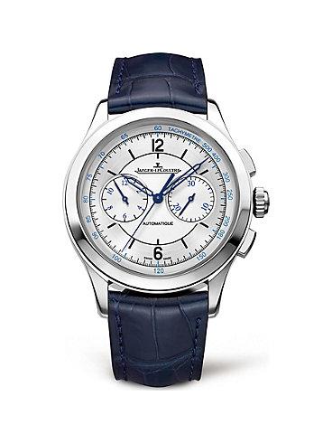 Jaeger-LeCoultre Herrenuhr Master Chronograph  Control Chronograph 25 Q1538530