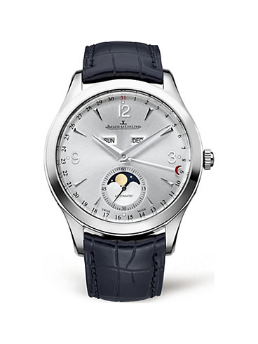 Jaeger-LeCoultre Herrenuhr Master   Control Eight Days Q1558420
