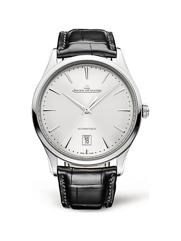 Jaeger-LeCoultre Herrenuhr Master Ultra Thin Date  Ultra Thin Date Q1238420