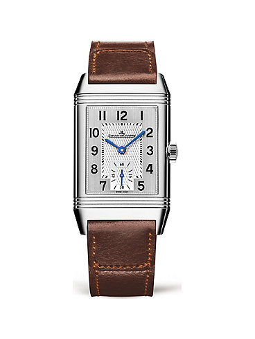 Jaeger-LeCoultre Herrenuhr Reverso  Classic Medium Small Seconds Q2438522