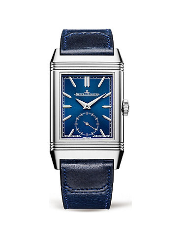 Jaeger-LeCoultre Herrenuhr Reverso  Tribute Small Seconds Q3978480