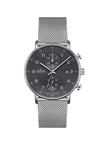 Junghans Chronograph Form C 041487744