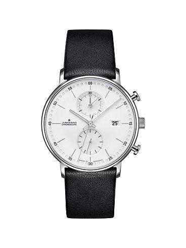 Junghans Chronograph Form C