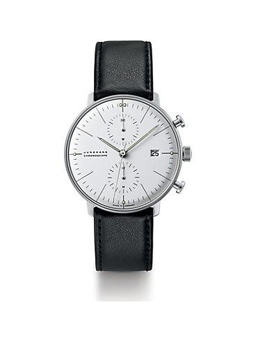 Junghans Chronograph Max Bill 27460000
