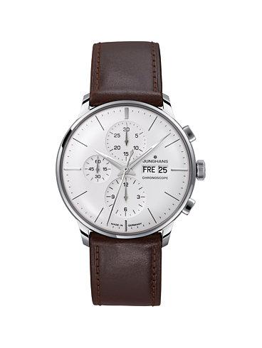 Junghans Chronograph Meister 27412000