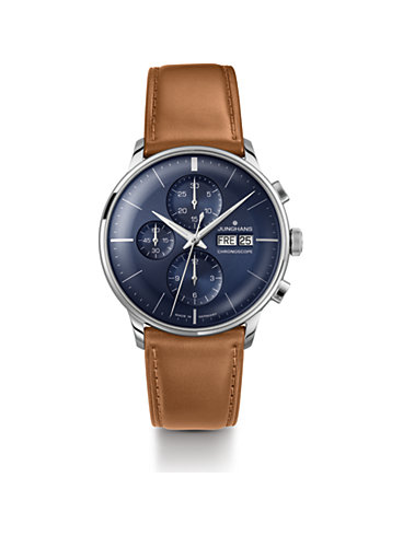 Junghans Chronograph Meister 27452600