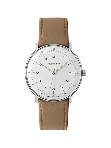 Junghans Herrenuhr Max Bill 027350204