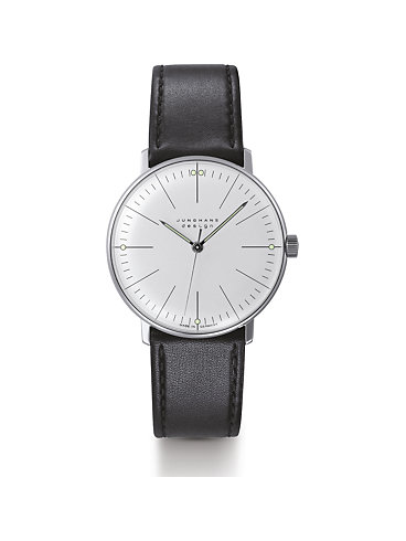Junghans Herrenuhr Max Bill 027370004