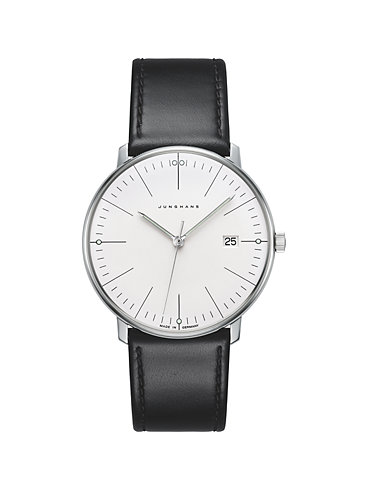 Junghans Herrenuhr Max Bill 041481704