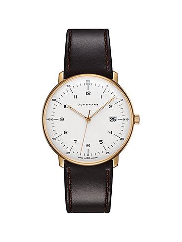 Junghans Herrenuhr Max Bill 041787204