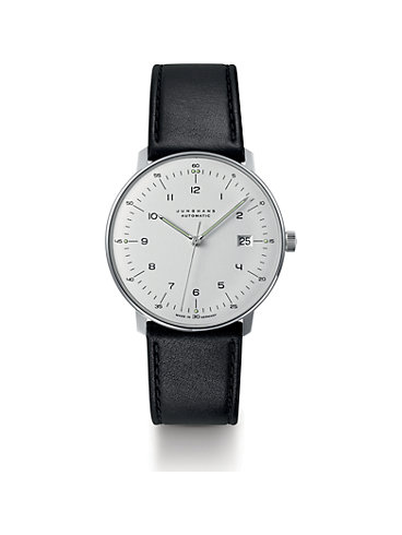 Junghans Herrenuhr Max Bill Automatic 027470004