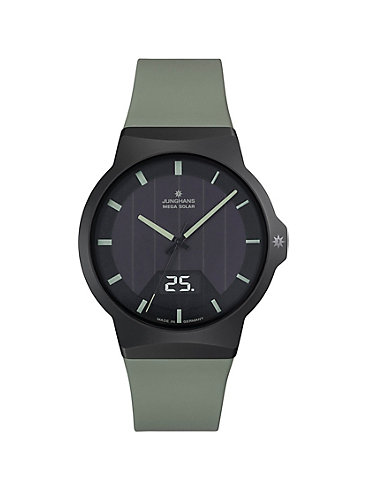Junghans Herrenuhr Performance 018100200