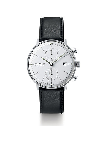 Junghans Max Bill Chronoscope
