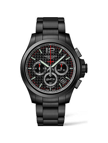 Longines Chronograph Conquest L37172666