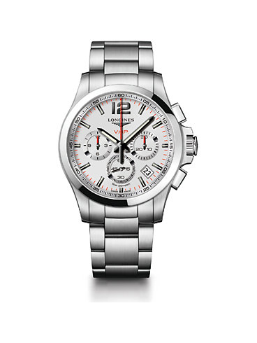 Longines Chronograph Conquest L37174766