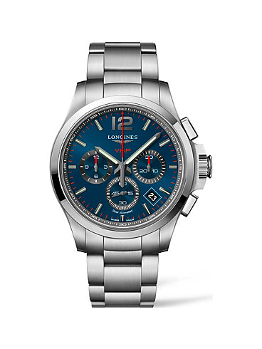 Longines Chronograph Conquest L37174966