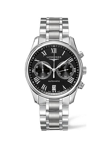 Longines Chronograph Master Collection L26294516