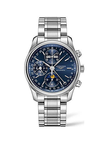 Longines Chronograph Master Collection L26734926